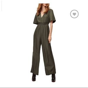 Wilfred Jumpsuit by Aritzia